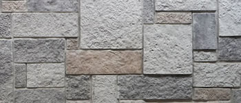 Cambridge Castle Rock Stone Veneer Panel
