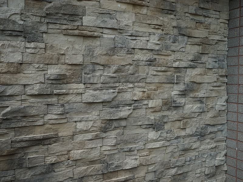 Mountain stack mortarless stone veneer pro line stone for Mortarless stone veneer panels