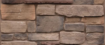 Shannon Weatheredge Stone Veneer Panel