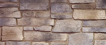 Taos Weatheredge Stone Veneer Panel