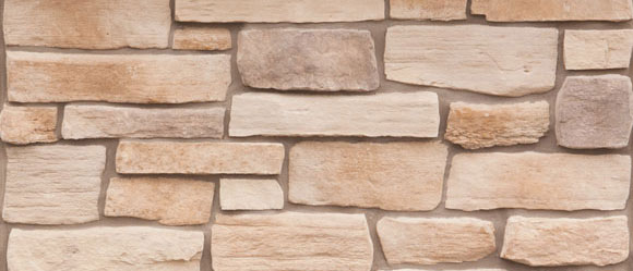 Wisconsin Weatheredge Stone Veneer Panel