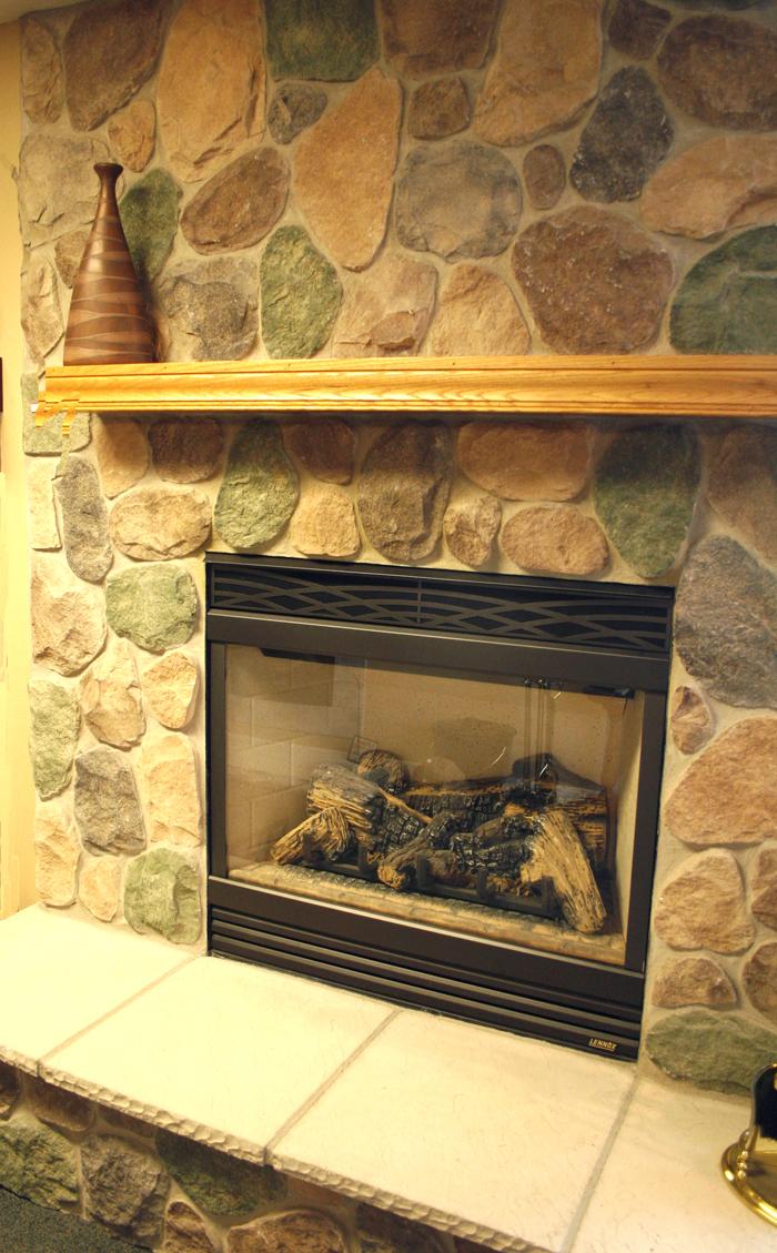 Interior Stone Veneer >> Hillside Split Rock Veneer | Exterior Stone Walls | Pro ...